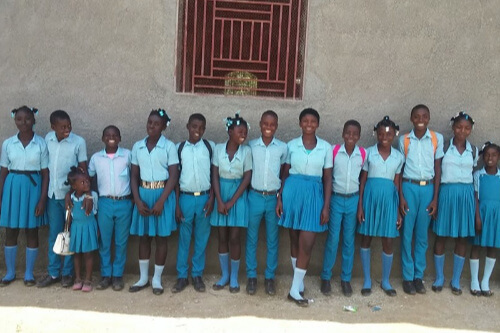 gospel for haiti child sponsor 500 x 333